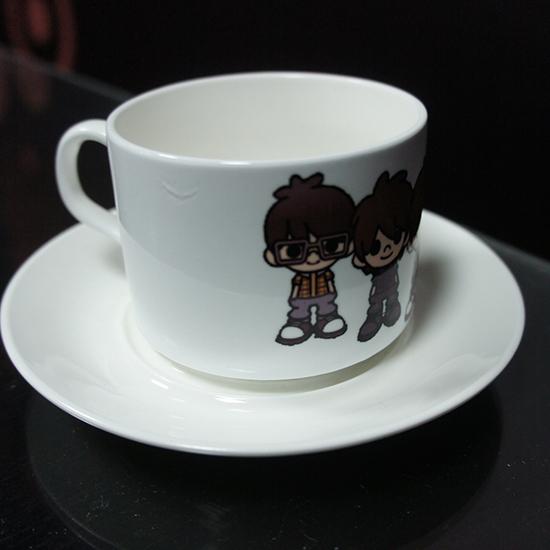 轉印咖啡杯、運動水壺